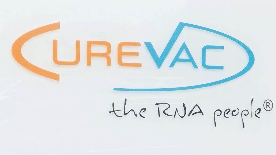 News von heute: Zwischenstudie: Tübinger Curevac-Impfstoff nur zu 47 Prozent wirksam