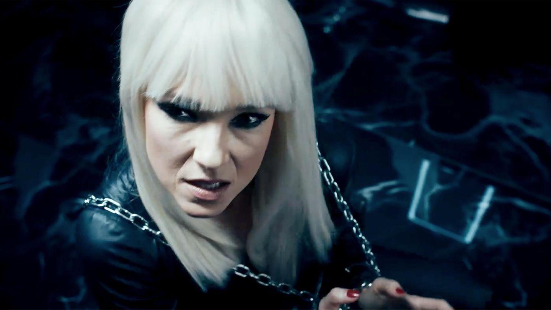 Carolin Kebekus als Lady Gender Gaga