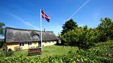 Corona-Regeln in Dänemark, im Bild zu sehen ist ein Ferienhaus