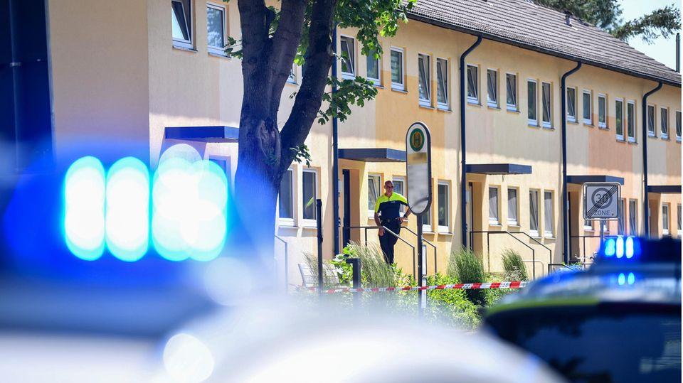 Tatort in Espelkamp