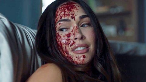"Megan Fox im Trailer zu ""Till Death"""
