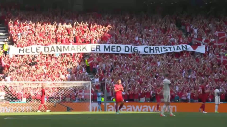 EM 2021 : Sieger der Herzen: Für Danish Dynamite könnte sich das Märchen von '92 wiederholen