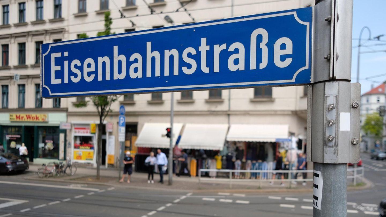 Erkennen Sie diese deutsche Stadt?
