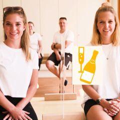Alkohol, dunkle Kleidung oder Schweiß: Cheerleader testen, wann Mücken am liebsten zustechen