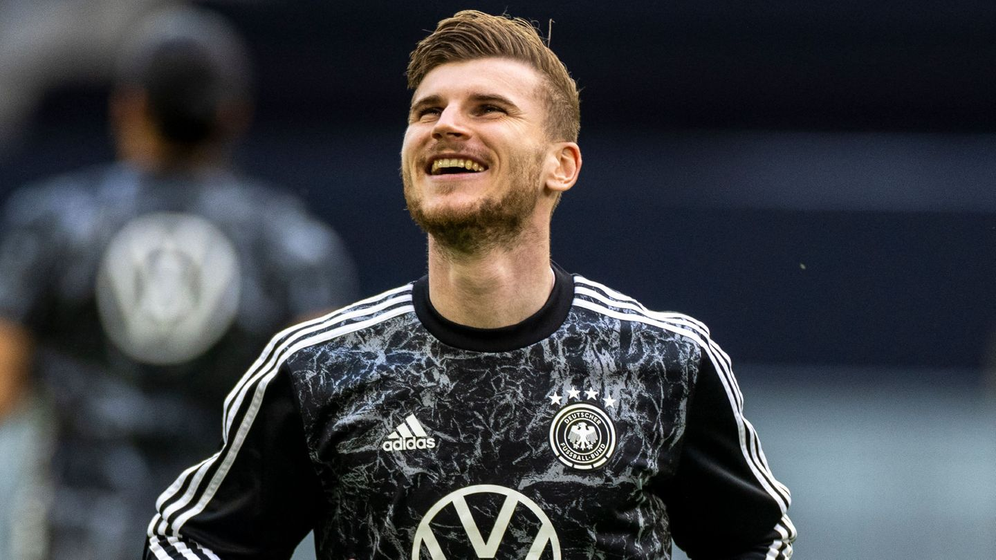 TIMO WERNER GERMANY