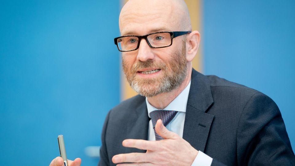 Peter Tauber: Berufliche Rückkehr in seine hessische Heimat