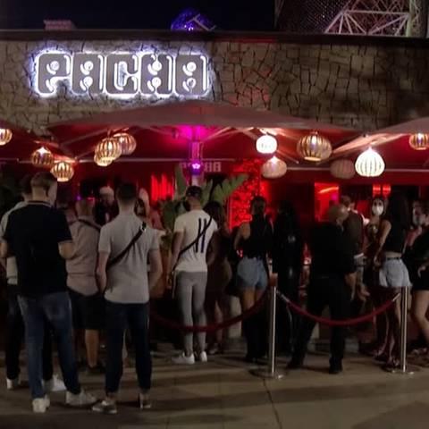 Video: Endlich wieder Party!