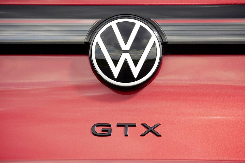 Die GTX-Ausstattung ist die Fortführung der GTI-Reihe bei den Stromern