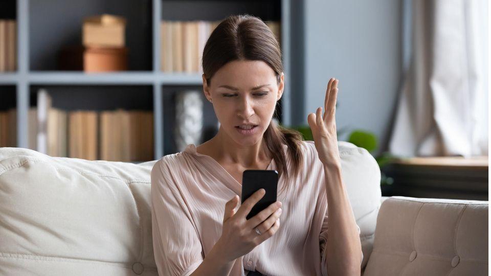 """Vorsicht bei der Zeichenfolge """"%n"""" im Netzwerk-Namen, sonst könnte das iPhone lahmgelelgt werden"""