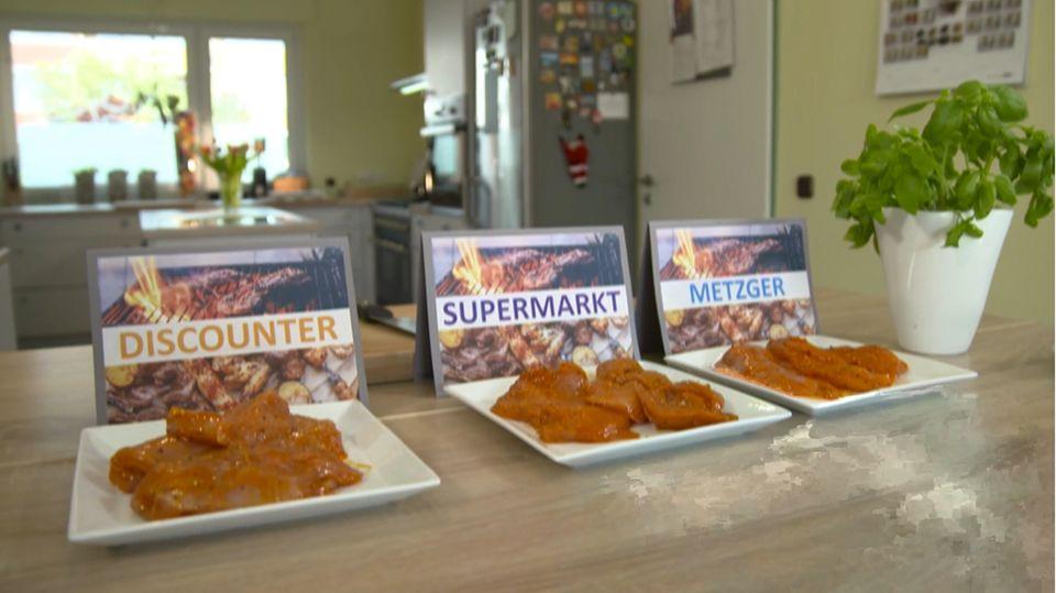 Supermarkt vs. Metzger vs. Discounter: Woher bekomme ich das beste Grillfleisch?
