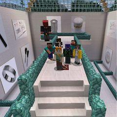 Zocken gegen Trauer: Wie das Computerspiel Minecraft Jugendlichen im Umgang mit dem Tod hilft