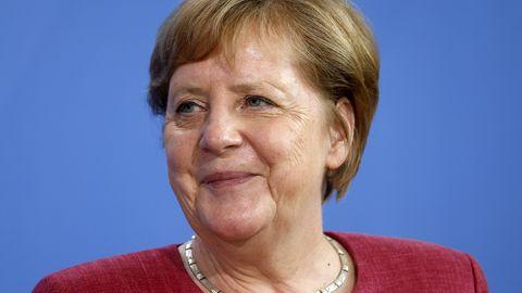 Kanzlerin kontert US-Präsidenten: Merkels Bierzelt-Botschaft an Trump reicht nicht