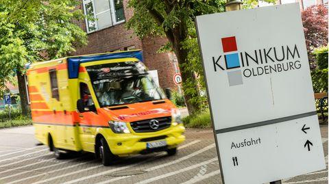 Frühchen stirbt in Oldenburger Klinik