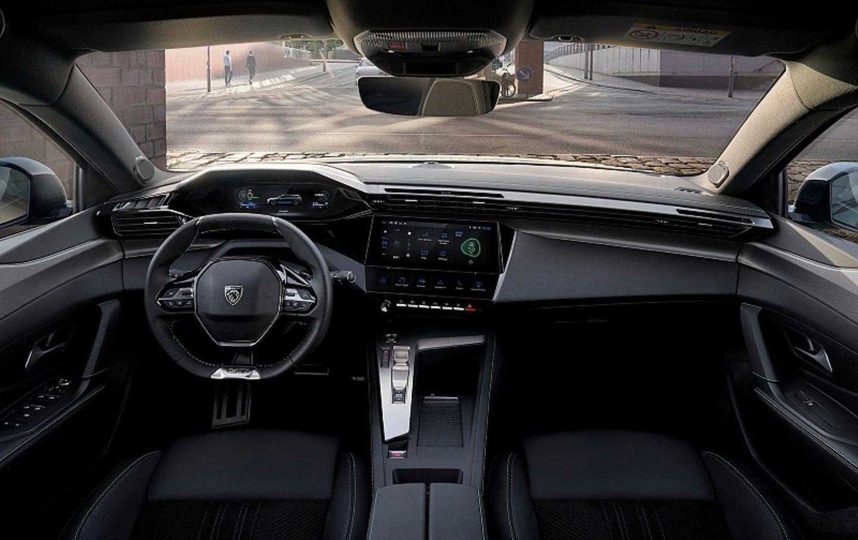Peugeot 308 Puretech 130 2022