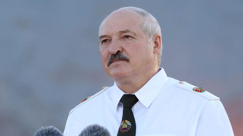 Der belarussische Machthaber Alexander Lukaschenko greift Deutschlands Außenminister an
