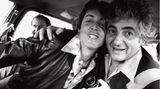 Paul McCartney Bildband