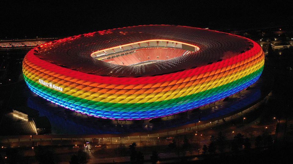 Allianz Arena 2021