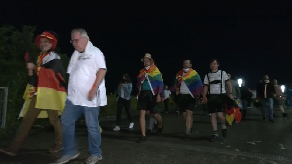 """Letztes Vorrundenspiel: """"Deutschland schrammt knapp an einer Katastrophe vorbei"""" – das Medienecho auf den Ungarn-Krimi"""
