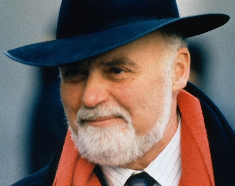 Bruno Sacco prägte das Mercedes-Design viele Jahre