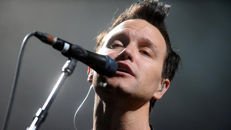 Blink-182-Star Mark Hoppus hat seine Krebserkrankung öffentlich gemacht