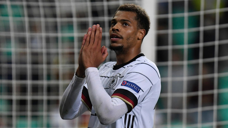 Lukas Nmecha Germany U21 Portugal