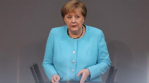Bayern: Plötzlich coronafrei: Ehemaliger Mega-Hotspot Tirschenreuth erreicht Inzidenz Null