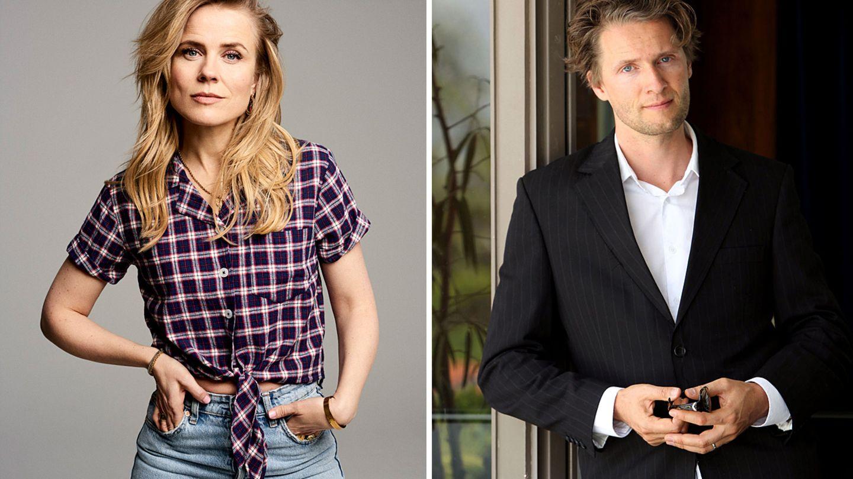 Ilse DeLange und Toby Gad sind Teil der neuen DSDS-Jury