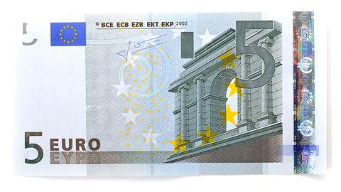 Diese 5-Euro-Scheine sind ein kleines Vermögen wert – haben Sie sie in Ihrem Portemonnaie?