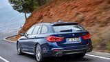 BMW 5er Touring / G30 jahrgang 2017