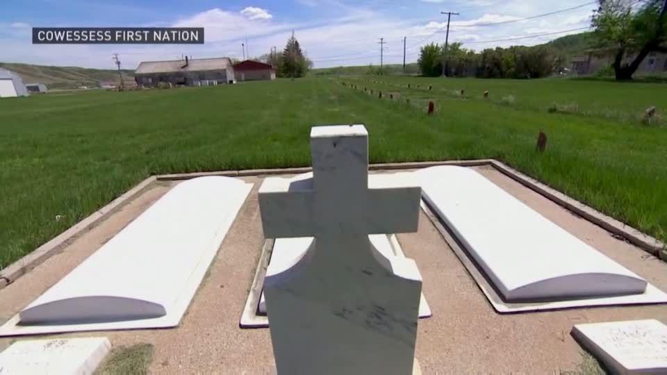 Kanada: 182 weitere Gräber an Internat für Kinder kanadischer Ureinwohner gefunden