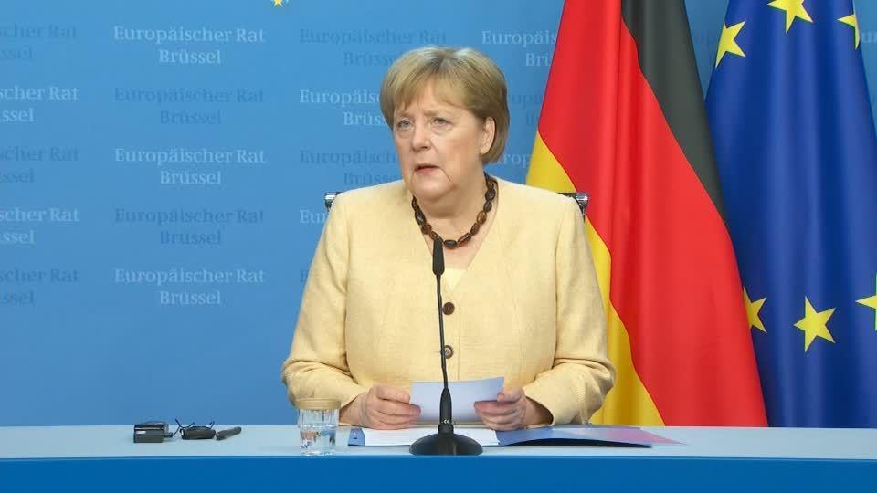 EU-Gipfel in Brüssel: Alle gegen Orban – und eine Abfuhr für Merkel