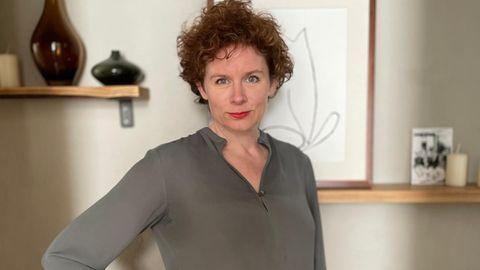 Tina Molin