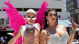 Israel gilt in Sachen Homosexualität als der offenste Staat im Nahen Osten