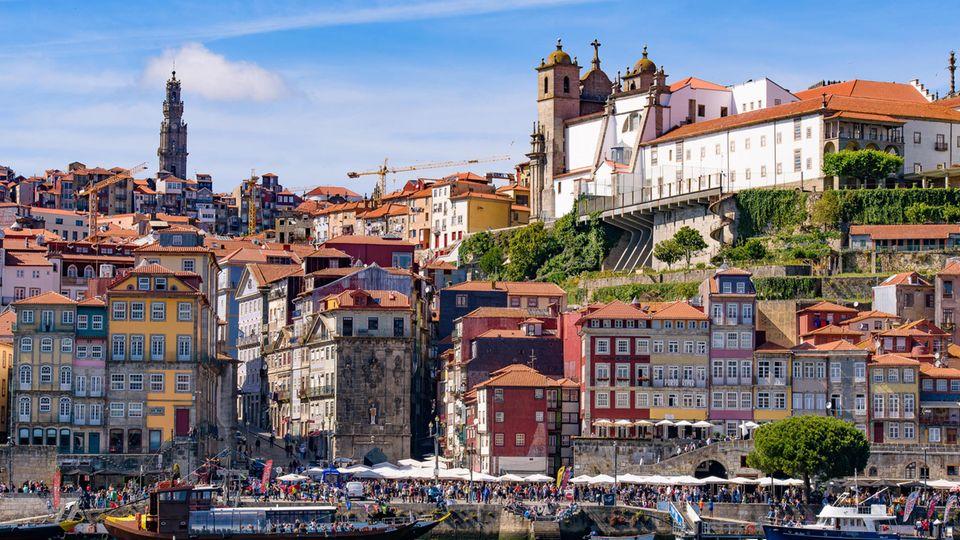 Portugal wird Virusvariantengebiet– für Rückehrende hat das bei der Einreise Konsequenzen