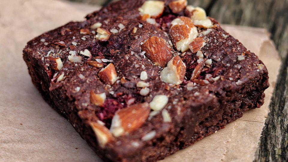 Nuss-Nougat-Brownie: Dieses geheime Kuchen-Rezept gelingt garantiert