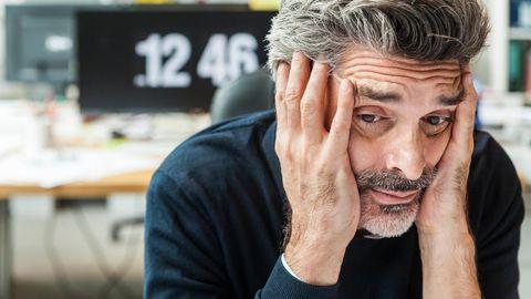 Graue Haare können unter Unständen auchwieder fabig wachsne, so die Studie der Columbia Universität.