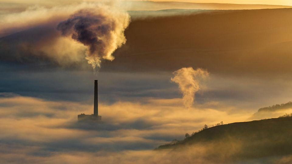 Die Folgen der Klimaerwärmung sind kaum abzusehen