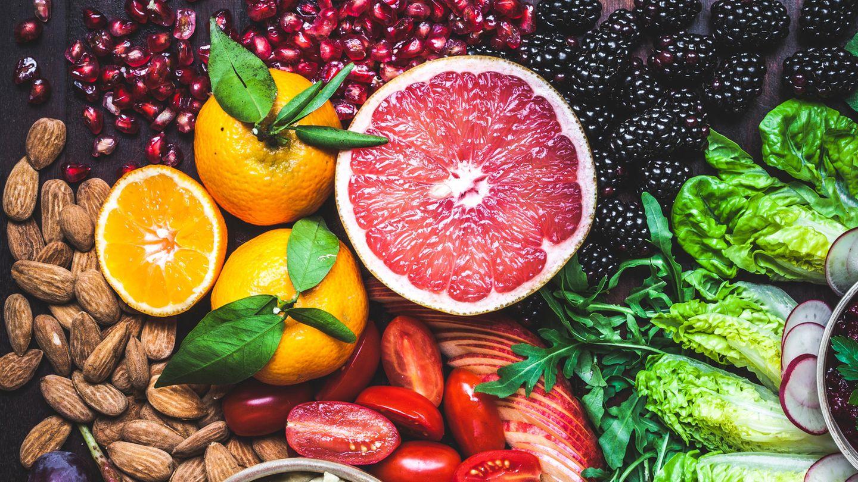 Ernährung im Sommer: Diese Lebensmittel sollten Sie jetzt essen.