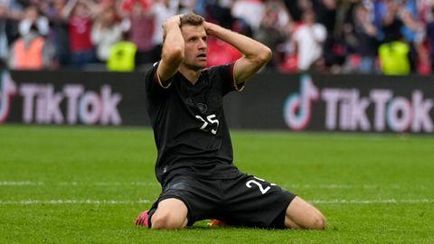 EM 2021: Müller ist der große Verlierer und einer der heimliche Chef – die Einzelkritik