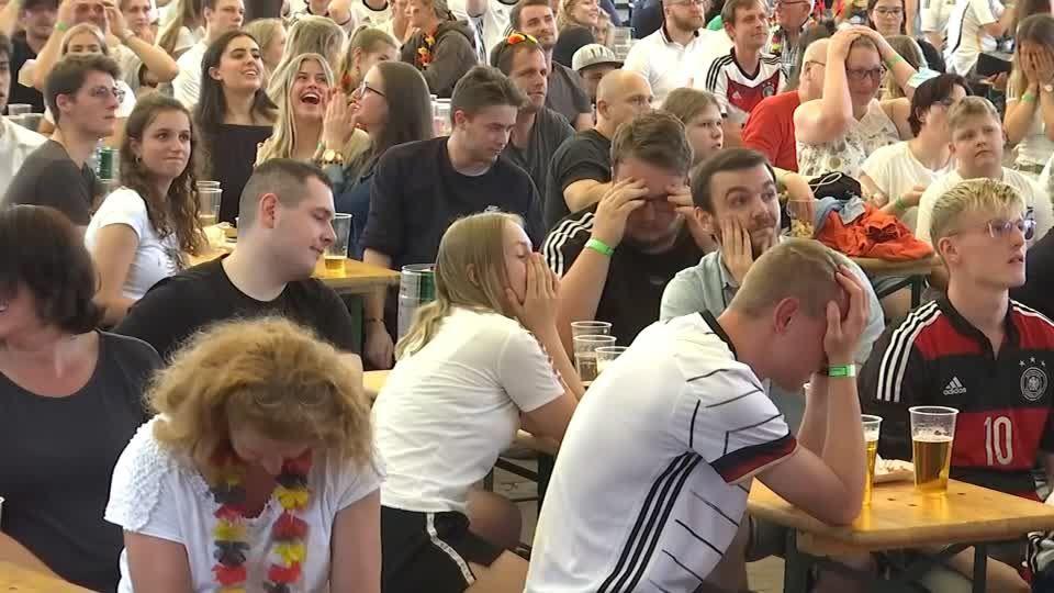 """EM 2021 : """"Die letzten zwei Turniere kann man abhaken"""": Experten üben Kritik an Löw"""