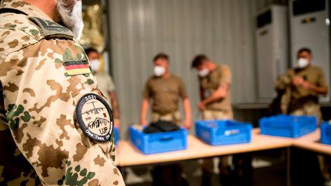 Bundeswehr Afghanistan