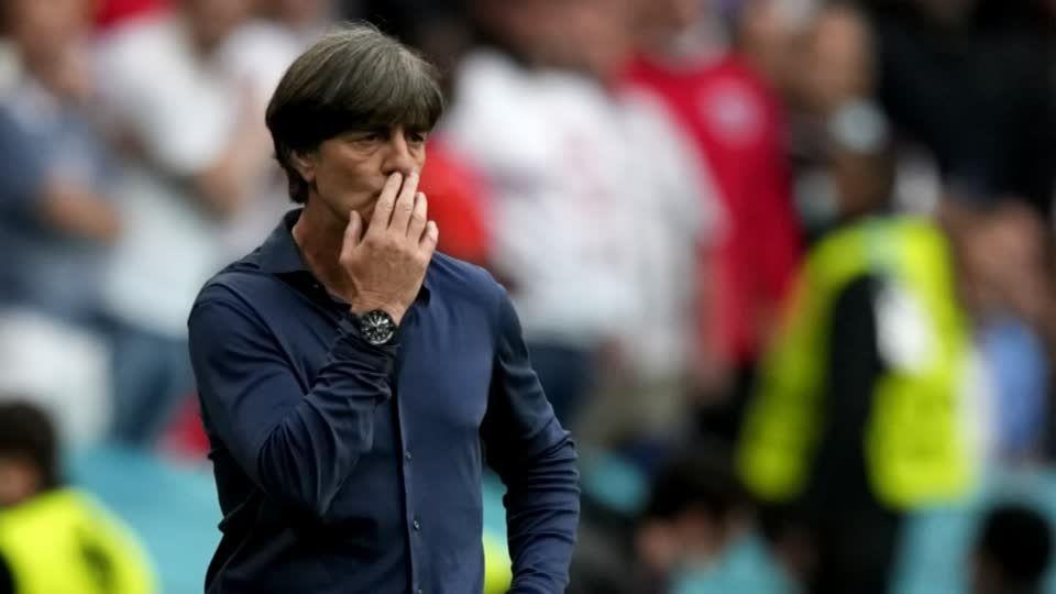 Baustellen nach Löw-Ära: Jetzt kommt der Spieler-Versteher: Hansi Flick muss Nationalelf neue Spielidee und Mentalität verpassen