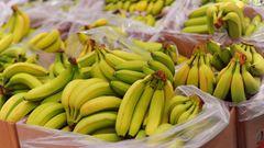 Sie sind ein Singlehaushalt und können mit einer halben StaudeBananen wenig anfangen? Kein Problem. Reißen sie sich einfach so viele Bananen zu recht, wie viele sie benötigen. Das ist nämlich erlaubt. Genauso dürfen Sie sich ein Ingwerstück zurechtzuzupfen, wem die ganze Wurzel zu groß ist.
