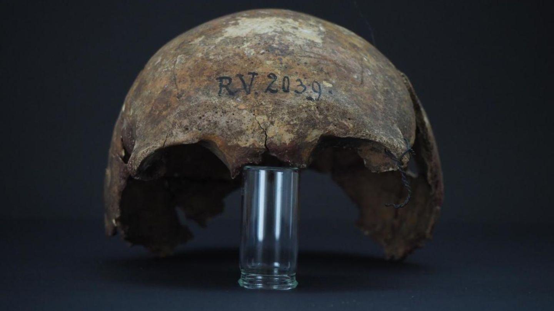 Schwarzer Tod : Patient Zero: Vor 5000 Jahre starb das älteste bekannte Pestopfer