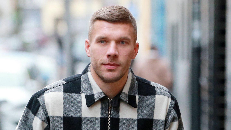 Lukas Podolski wurde unter Joachim Löw Weltmeister