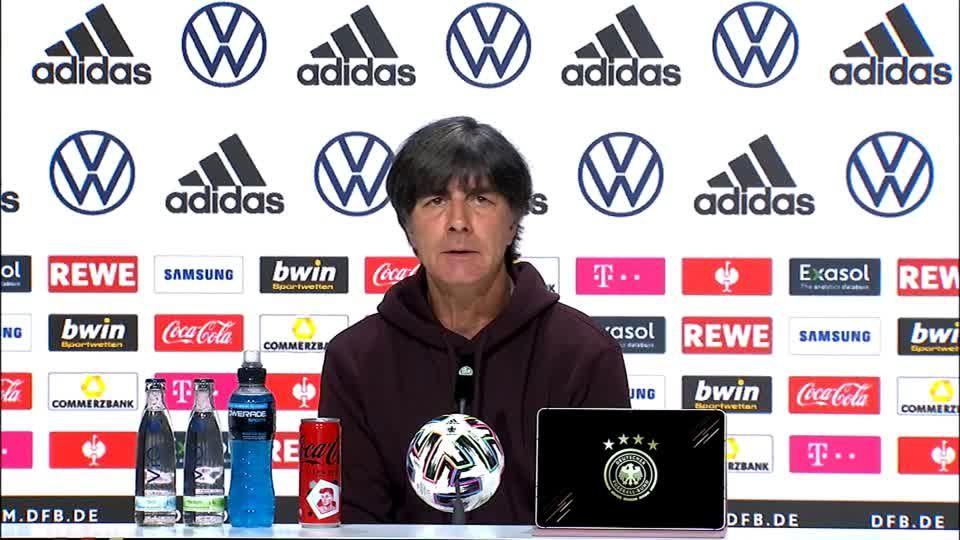"""Nach dem EM-Aus: """"Tief enttäuscht"""": Nationalspieler Gosens berichtet von Löws Abschiedsworten"""