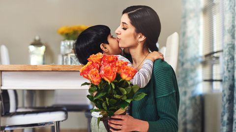 Blumen für Mama, aber wo kaufen?