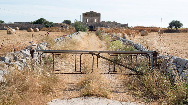 Lost Places Sizilien