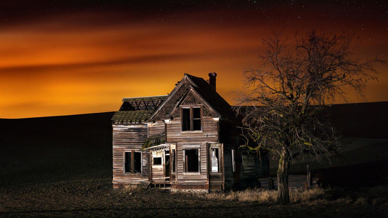 Lost Places Oregon