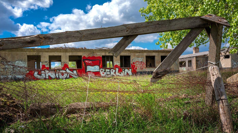 Lost Places Bradenburg